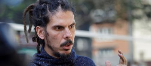 Alberto Rodríguez sustituirá a Pablo Echenique