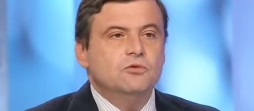 Carlo Calenda non le manda a dire al suo collega di partito Anzaldi