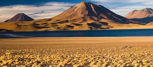 La desertificazione è un problema sempre più serio.