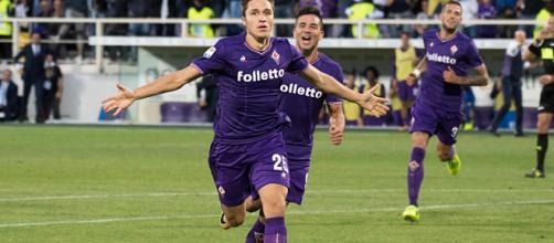 Federico Chiesa ha trovato l'accordo con la Juventus
