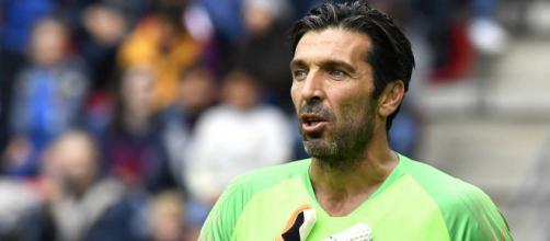 Gianluigi Buffon a déçu avec le PSG