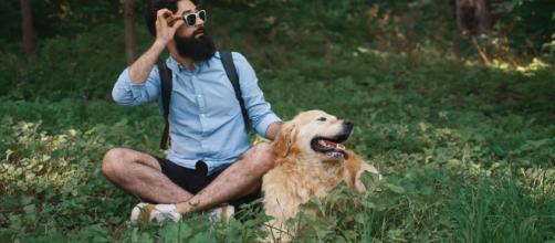 Le pelage des chiens serait plus propre qu'une barbe - Top Santé - topsante.com
