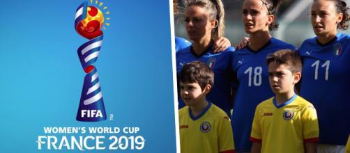 Mondiali calcio femminile 2019: le partite dell'Italia in chiaro sui canali Rai