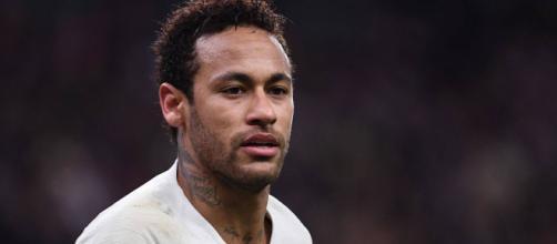 Neymar negou as acusações e expôs conversas com a suposta vítima. (Arquivo Blasting News)