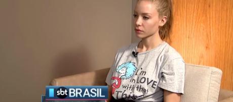 La victime présumée de Neymar décrit son calvaire - lefigaro.fr