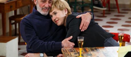 Un posto al sole: Raffaele preoccupato per suo figlio