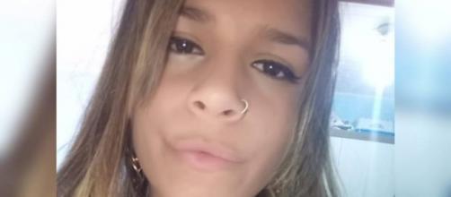 Adolescente estava desaparecida desde o dia 24. (Reprodução/Arquivo Pessoal)