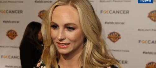Candice King may appear on 'Legacies' season 2 to reprise her role as Caroline. [Image Source: MIAWW/YouTube]