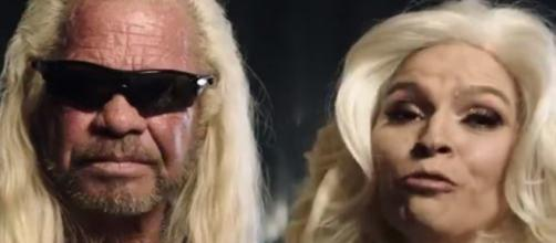 Dog's Most Wanted - Beth Chapman freed from Facebook Jail. - Image credit - WGN | Twitter