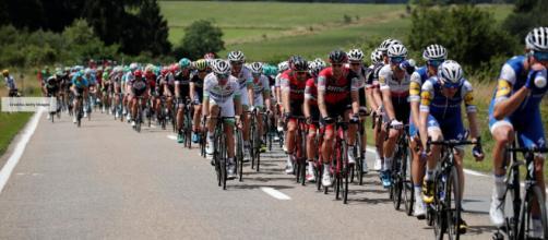 Il Giro del Delfinato in diretta tv su Rai Sport