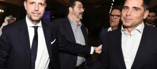 Il padre di Reina: 'Mio figlio non avrebbe problemi a giocare nella Juve'