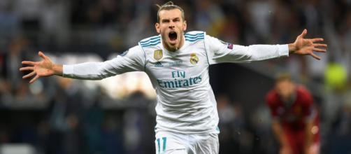 Inter, Conte chiede Gareth Bale