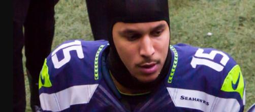 Jermaine Kearse is the newest Detroit Lion [Image via Mike Morris/Wikimedia Commons]