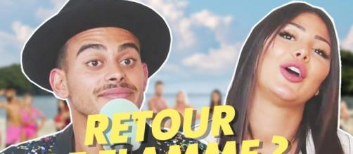Maeva et Greg : possible retour de flamme