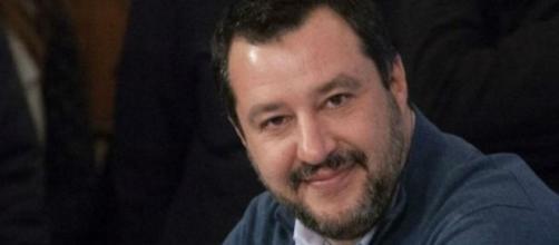 Matteo Salvini si scontra contro la sentenza del Tar di Firenze.