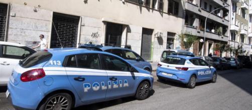 Milano, cade dal secondo piano per sfuggire al fidanzato che l'aveva segregata | notizie.virgilio.it