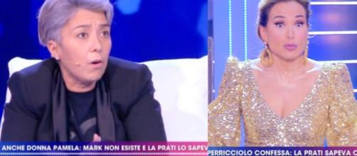 Pamela Perricciolo rivela di aver conosciuto Marco Calta. Blasting News