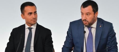 Pensioni, Di Maio all'Ue: 'Quota 100 non si tocca'. E Salvini: l'obiettivo è Quota 41.