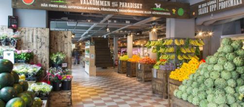 Rede de supermercados Paradiset decide boicotar produtos brasileiros. (Divulgação)