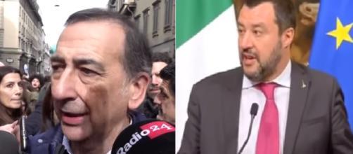 Salvini si sente padre degli italiani, Sala commenta: 'Non lo vorrei neanche come zio'