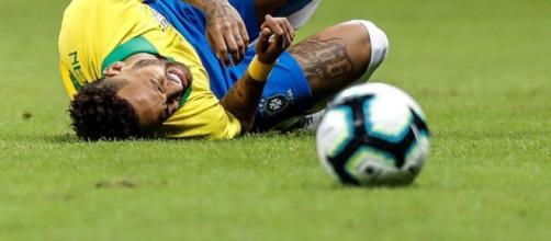 Substituto para Neymar será definido ainda nesta quinta-feira (6). (Arquivo Blasting News)