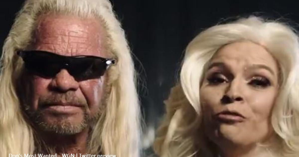 Dogs Most Wanted': Beth Chapman gets out of Facebook jail