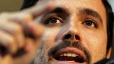 Garzón se desmarca de En Marea y Equo y firmaría un acuerdo sin un gobierno de coalición