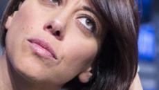 Vieni da Me, Nunzia De Girolamo ai ferri corti con Fabio Canino: 'Non mi ha salutata'