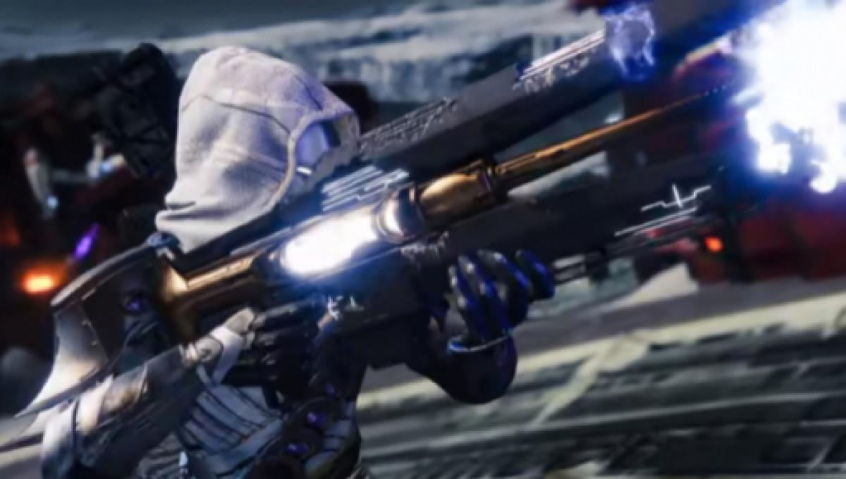 Destiny 2:' Lumina hand cannon quest details, New Exotics in
