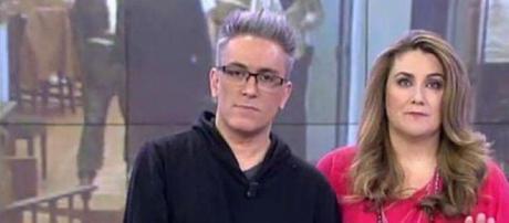 Carlota Herrera asusta a la audicencia al anunciar la ausencia de Kiko Hernández