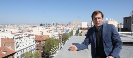 Ciudadanos paraliza que Almeida sea alcalde de Madrid