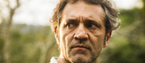 Ator morreu afogado durante gravações de novela. (Arquivo Blasting News)