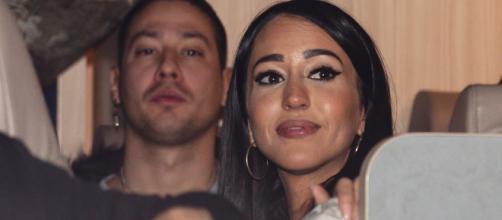 Aurah Ruiz, la nueva 'musa' de Omar Montes en su último videoclip ... - bekia.es