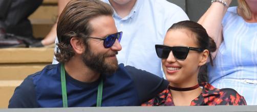 El amor de Bradley Cooper e Irina Shayk se ha terminado
