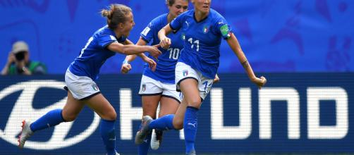 FIFA Women's World Cup France 2019™ - Players - Barbara BONANSEA ... - fifa.com