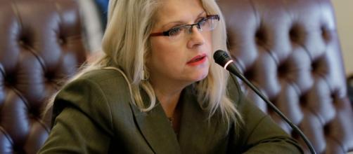 Former Arkansas state Sen. Linda Collins-Smith reportedly found ... - go.com