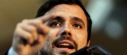 Garzón se desmarca de En Marea y Podemos