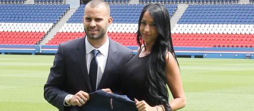 Jesé demanda a Aurah Ruiz por acosarlo en las redes sociales