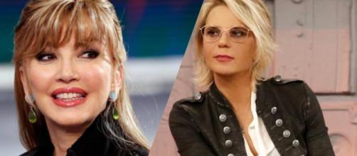 Milly Carlucci parla di Maria De Filippi in un intervista ... - altervista.org