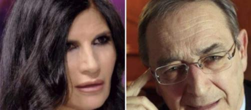 Pamela Prati avvocato Taormina | Taormina rompe silenzio sulle ... - tpi.it