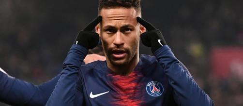 Para se defender, Neymar disse estar sendo vítima de extorsão. (Arquivo Blasting News)