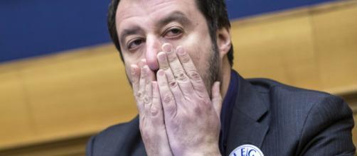 Salvini gioiesce per arresti, ma operazioni non sono concluse: irritazione dalle procure - Notiziario SantAlessandro - santalessandro.org
