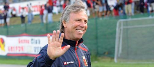 Un fondo americano sarebbe pronto a presentare un'offerta ufficiale per il Genoa di Enrico Preziosi