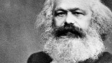 Efemérides: 20 años desde la publicación de 'Karl Marx' por Francis Wheen