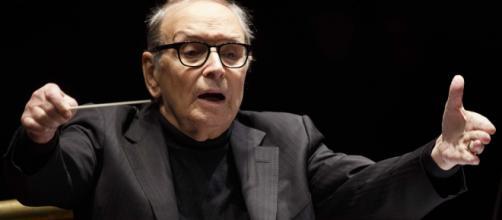 Ennio Morricone ha dichiarato che non comporrà più musiche per il cinema - Livein Style Photo.
