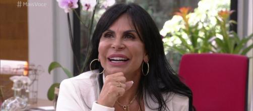 Gretchen estreará como atriz na novela 'A Dona do Pedaço'. (Reprodução/TV Globo)