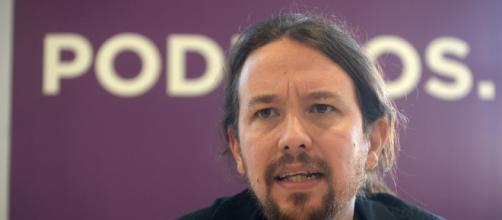Pablo Iglesias admite fallos en PODEMOS