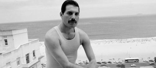 Previously unheard Freddie Mercury vocal track to be released (Source: Blasting News library)
