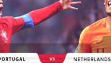 Portugal y Holanda se miden en la final de la UEFA Nations League