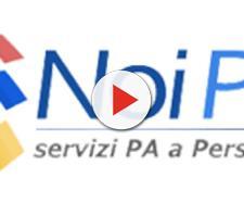 NoiPa, stipendio giugno in anticipo: cedolino in emissione